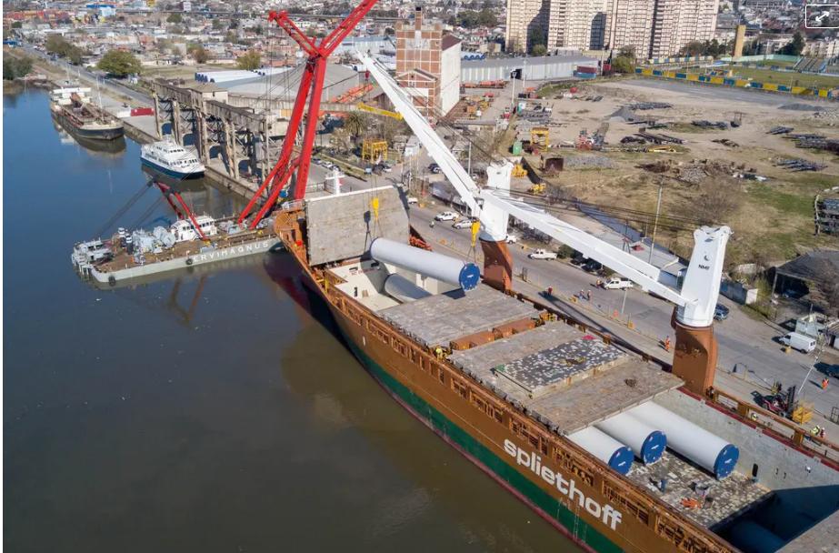 Cambios aduaneros en Chile: EPCistas podrán importar equipos de renovables sin aranceles