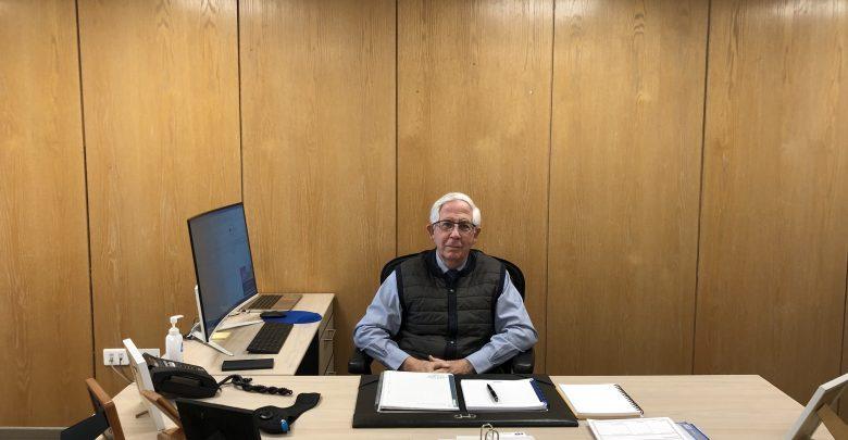 Patricio Sesnich, agente de aduana: Apoyando la inversión en minería y energía